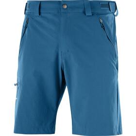 Salomon M's Wayfarer Shorts Regular moroccan blue